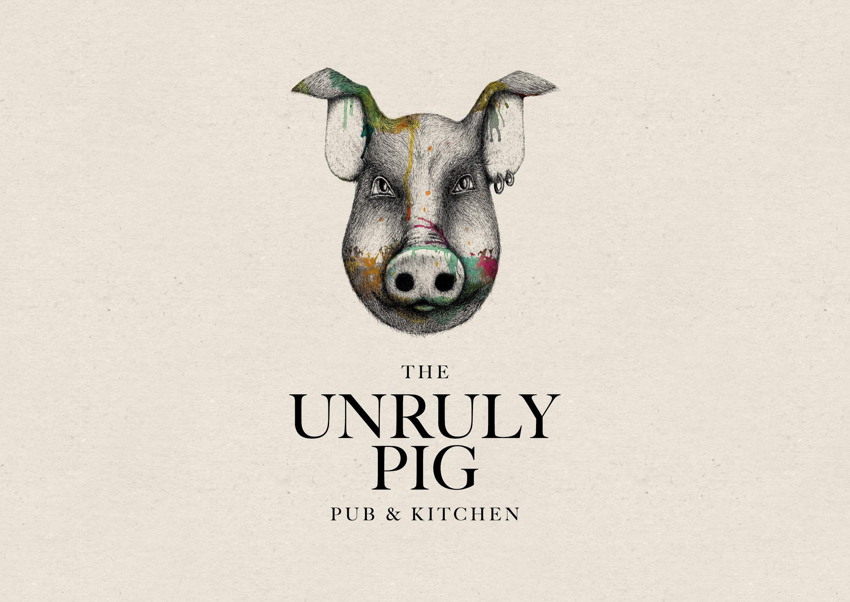Best_Illustration_Unruly_Pig