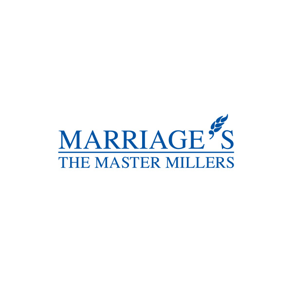 Marriage's The Master Millers Logo