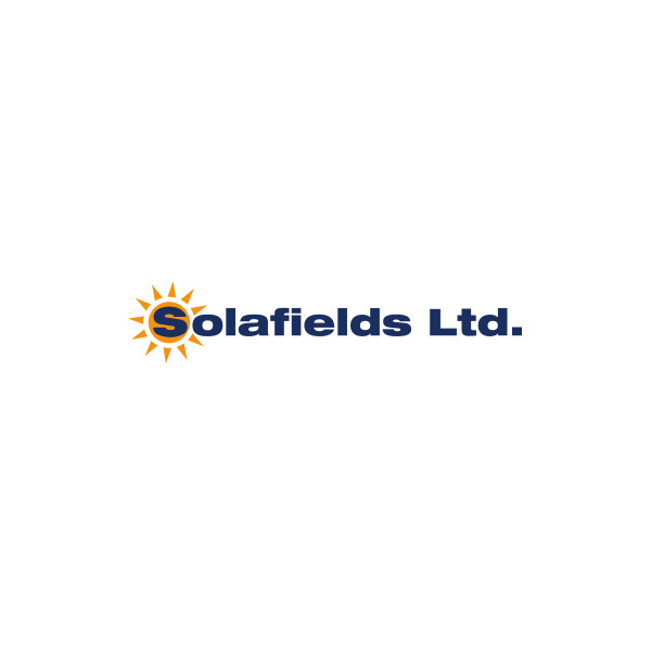 Solafields Ltd Logo