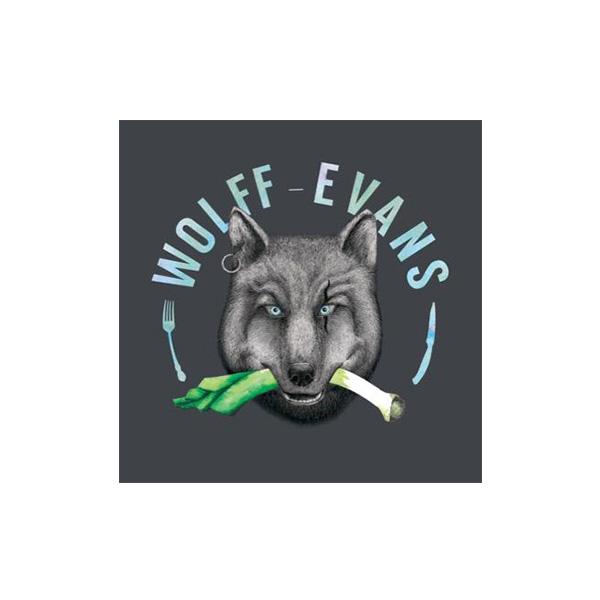 Wolff Evans Logo
