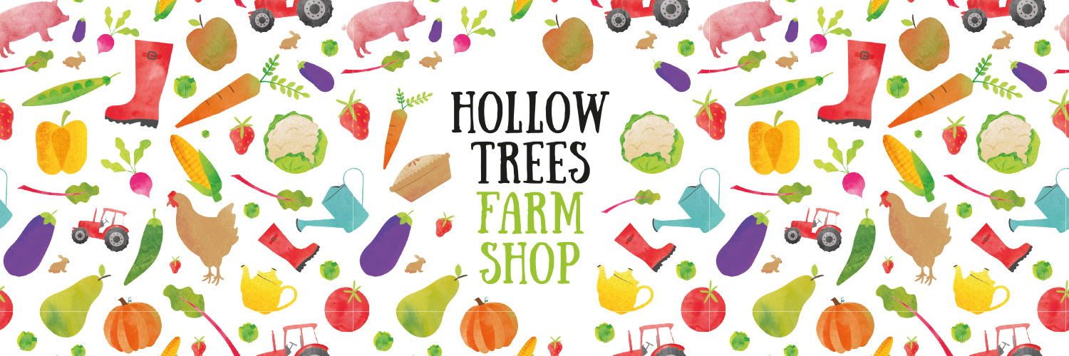 Hollow Trees farm shop