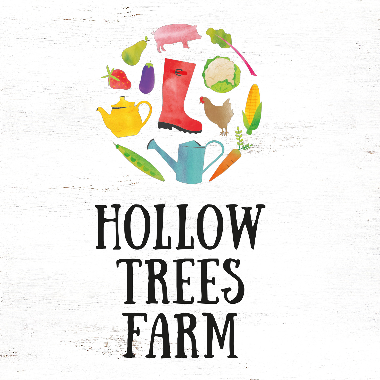 Hollow Trees logo