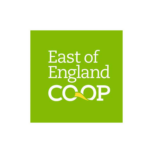 East of England Coop Logo