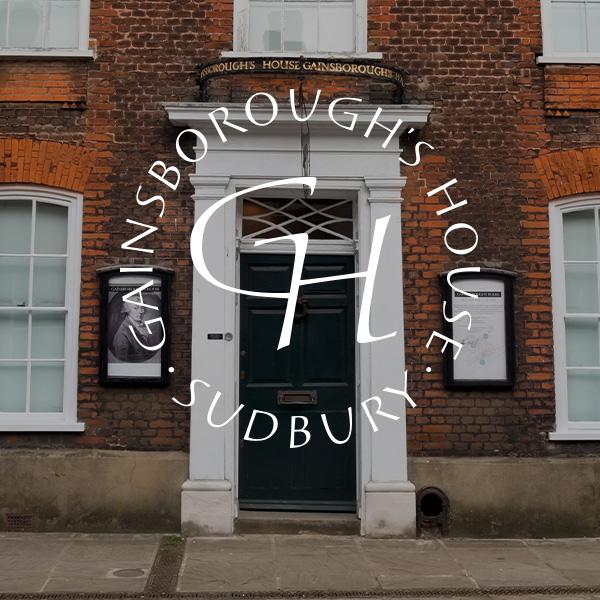 Gainsborough's House logo