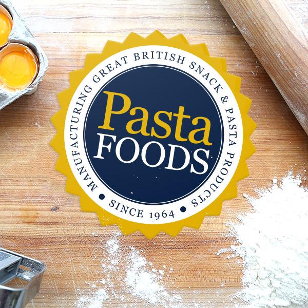 Pasta Foods Logo