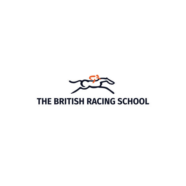 British Racing School logo