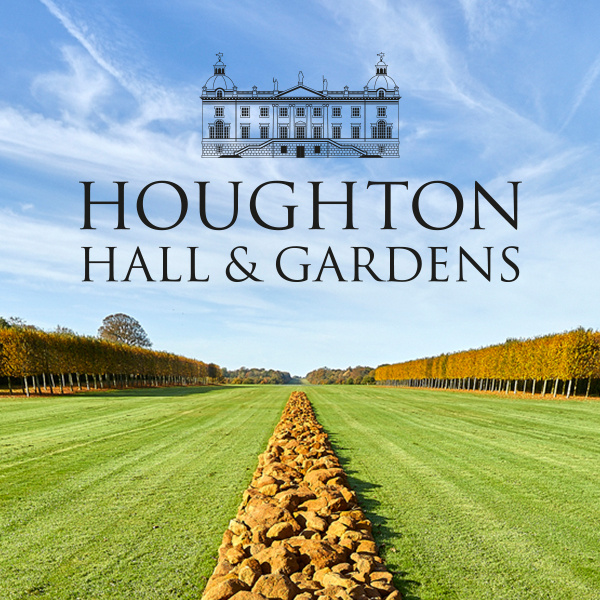 Houghton Hall Logo