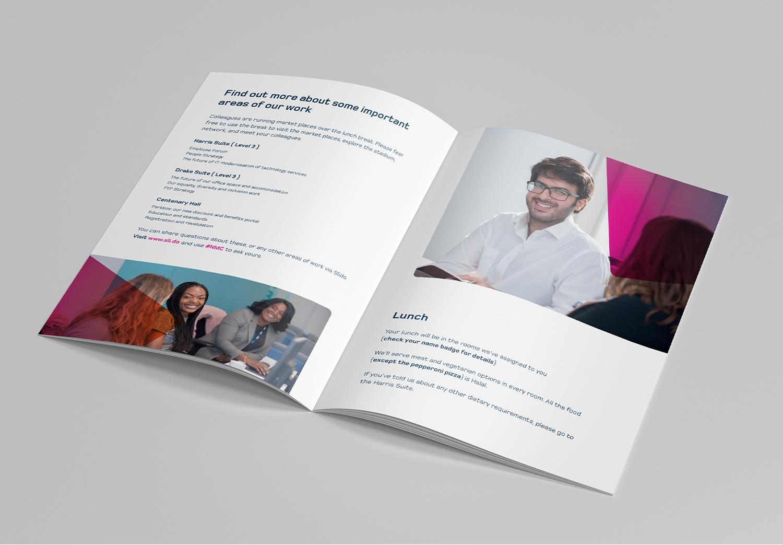 NMC Staff Conference brochure internal
