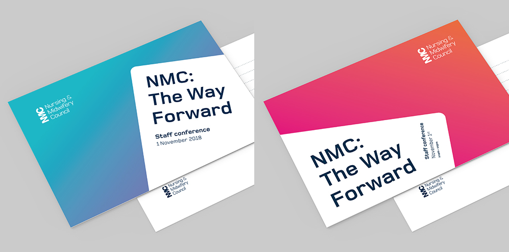 NMC Postcards