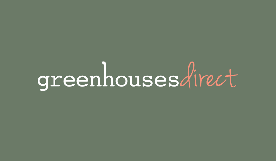 Greenhouses Direct green logo
