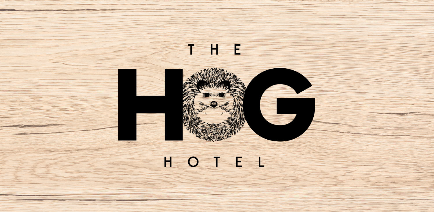 The Hog logo