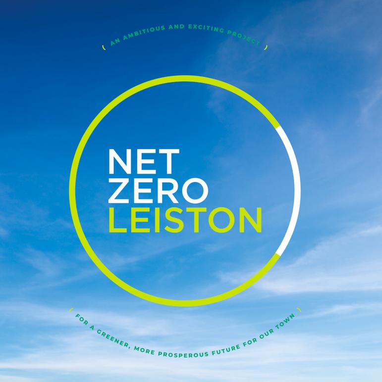 Net Zero Leiston