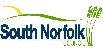 South Norfolk District Council Logo