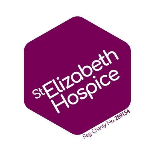 St Elizabeth Hospice logo