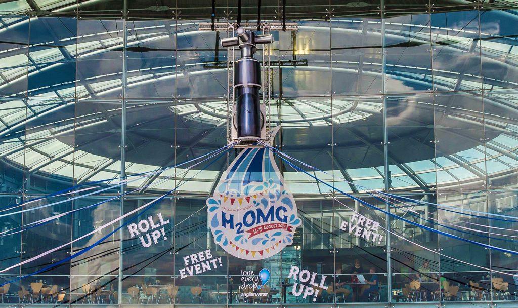 H2OMG Forum front