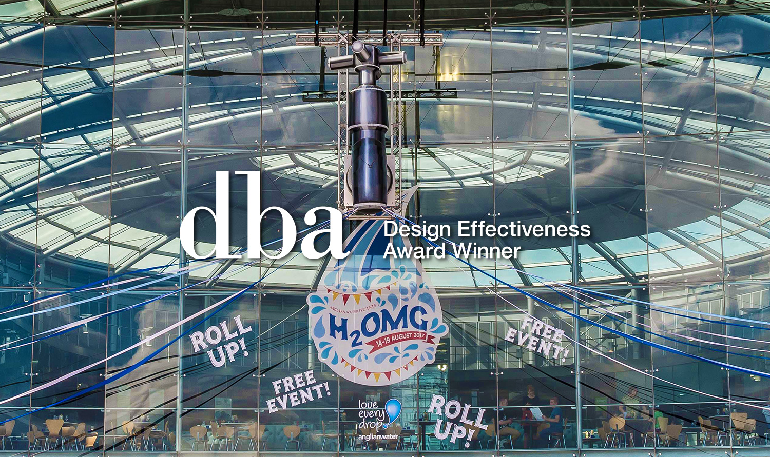 DBA Design Effectiveness WInner image 2