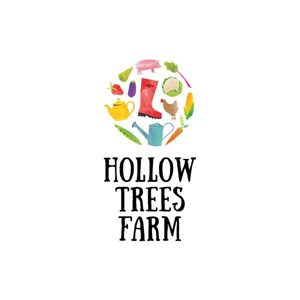 Hollow Trees Farm Logo