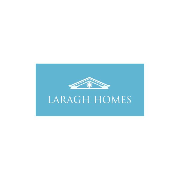 Laragh Homes Logo