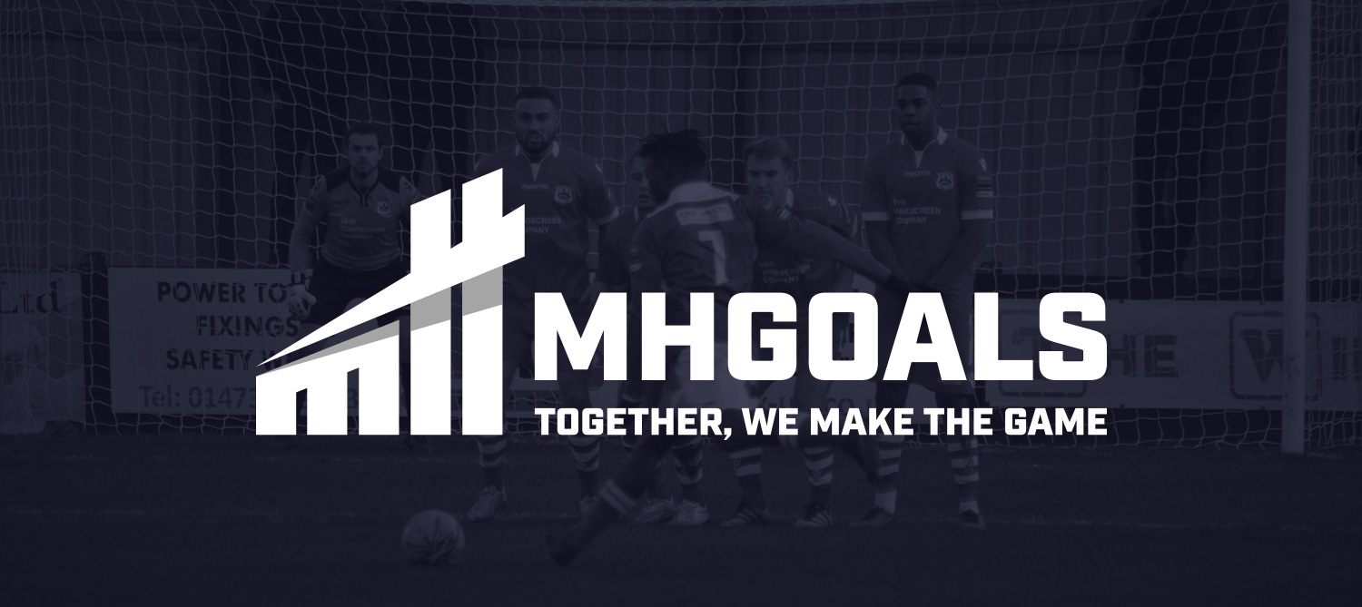 MHGOALS together we make the game