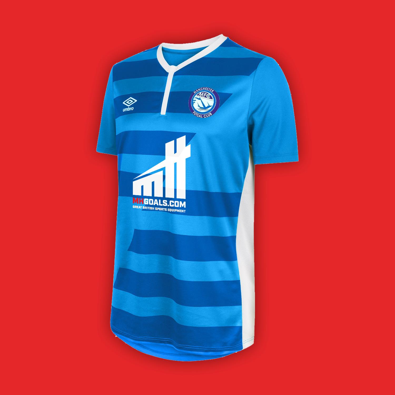 MH Goals Futsal shirt