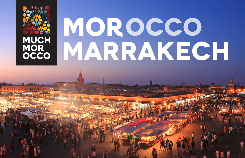 MuchMorocco Marrakech banner