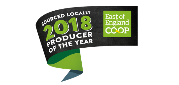 Food Producer of the Year Awards 2018