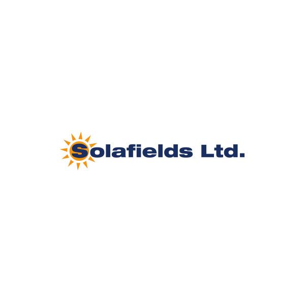 Solafields Ltd Logo