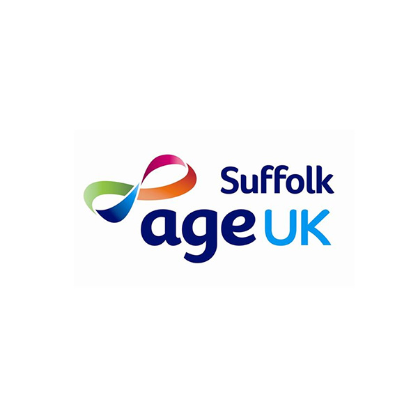 Suffolk age uk logo