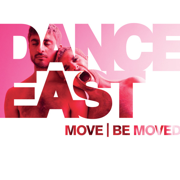 DanceEast cover shot