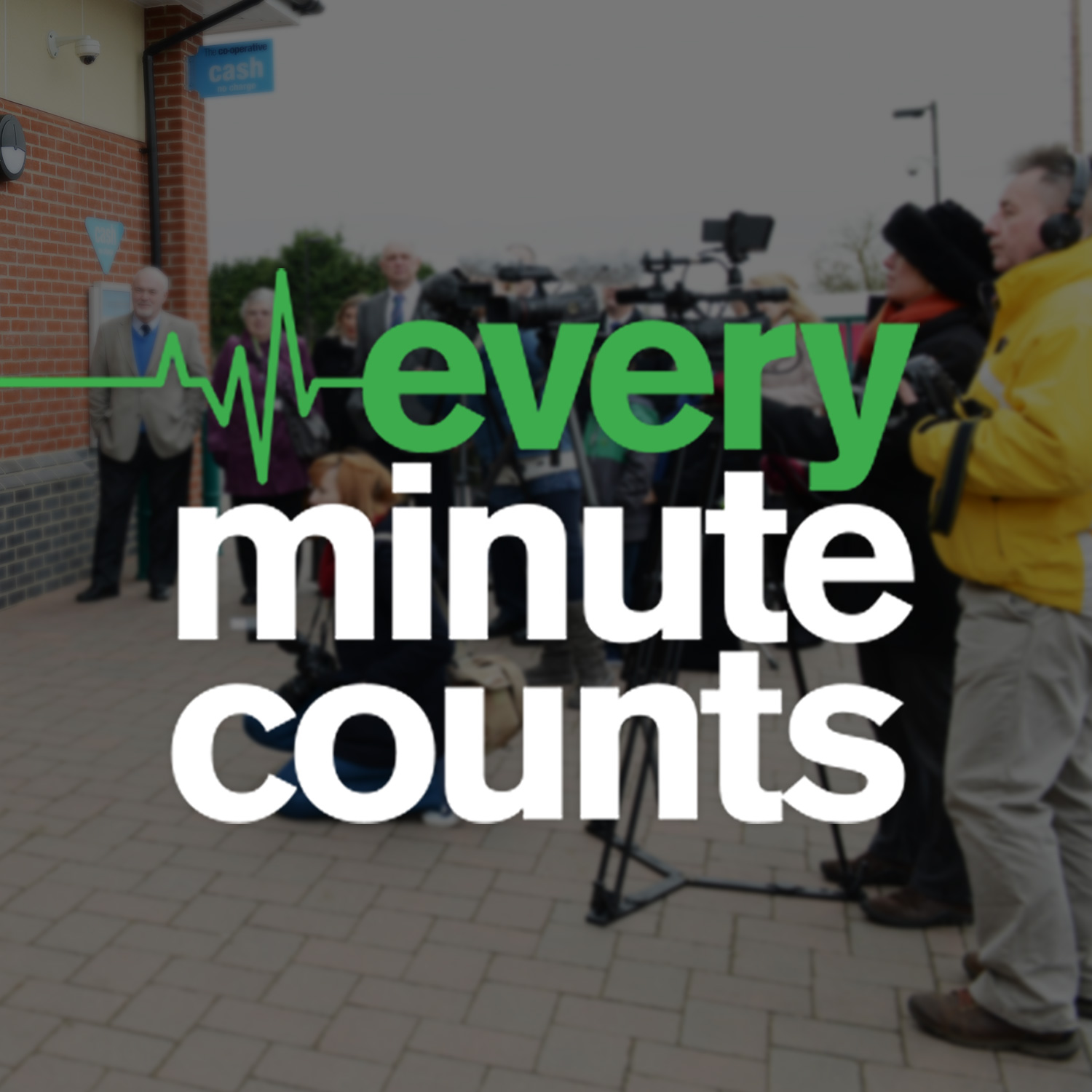 Co-op Every Minute Counts