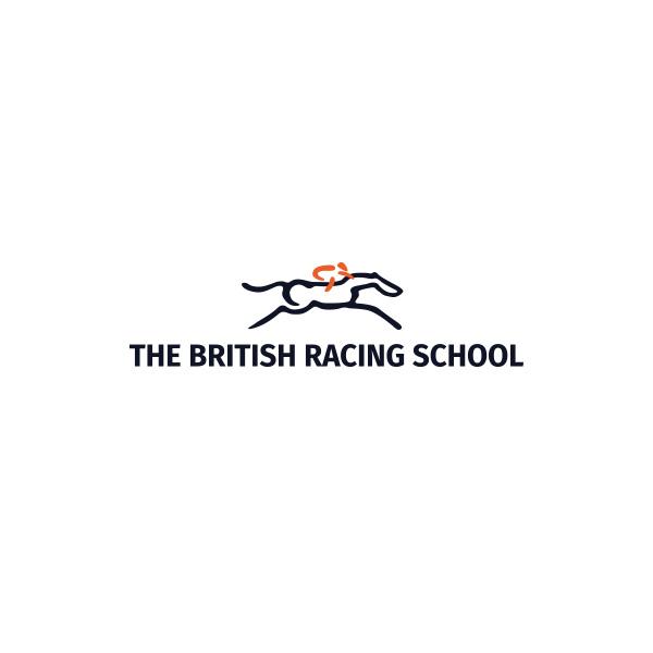 British Racing School logo