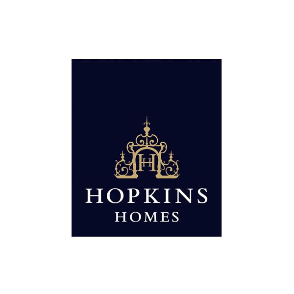 Hopkins Homes logo
