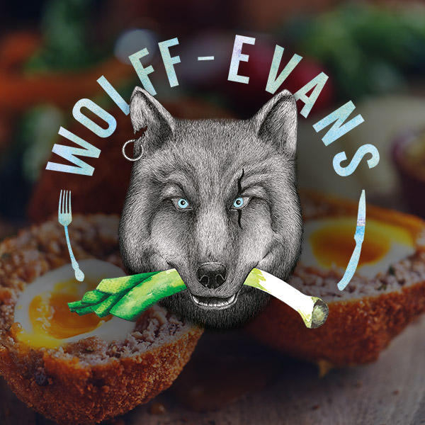 Wolff-Evans logo