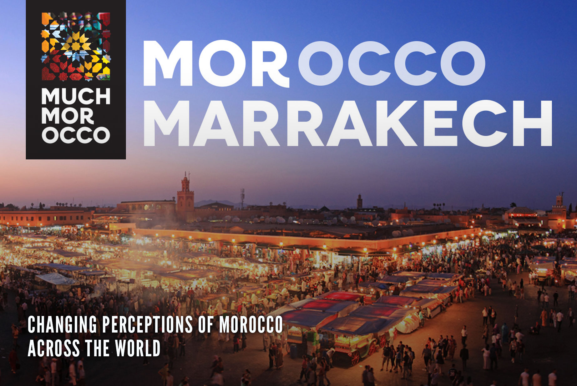 Morocco Marrakech board