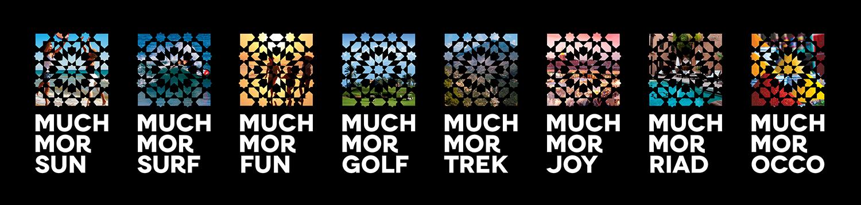 Morocco Logos